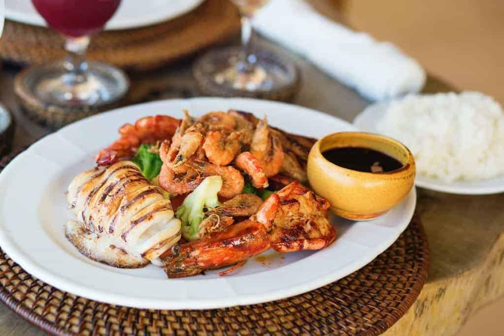Cebu Best Restaurants