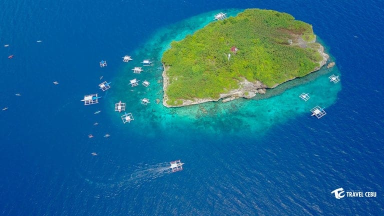 Cebu Tourist Spots pescador