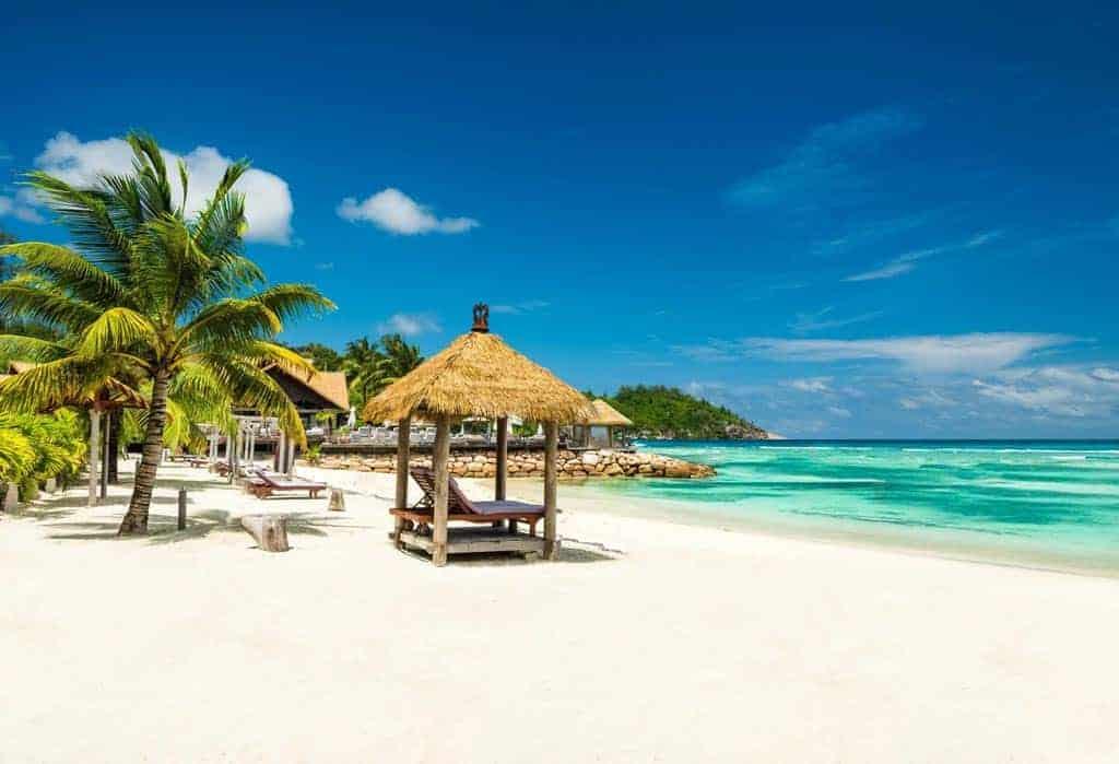 Best Resort In Cebu