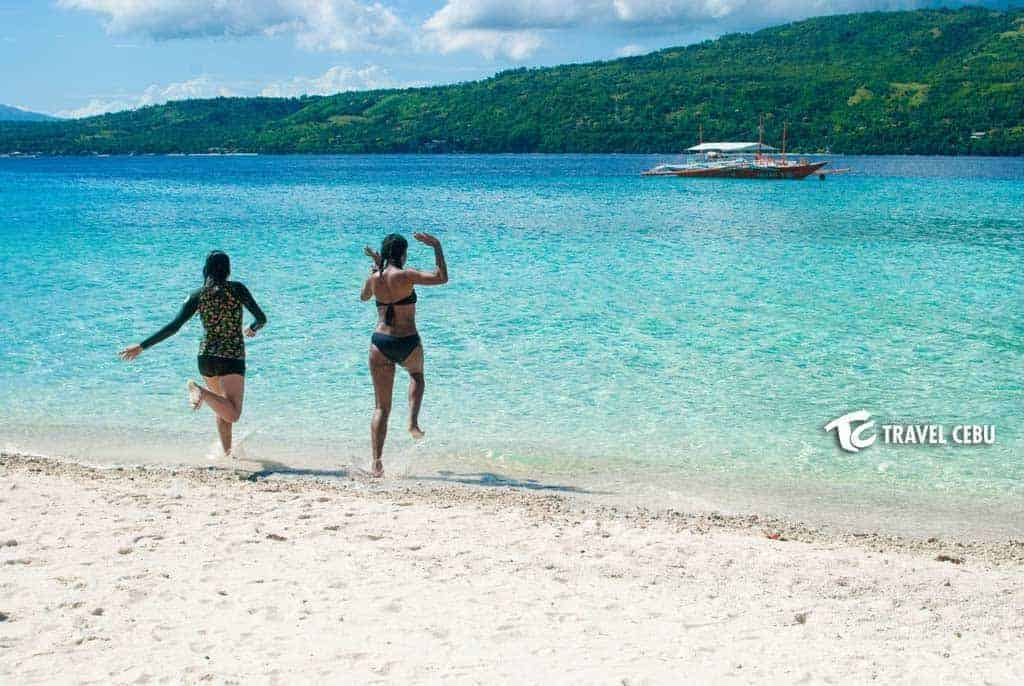 sumilon island tour package