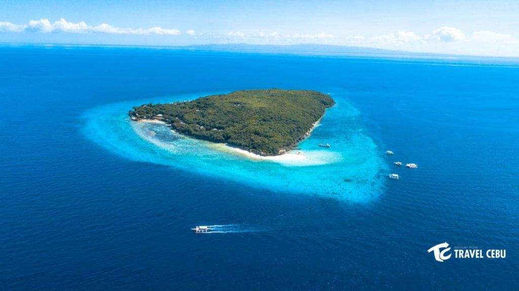 Sumilon island day tour