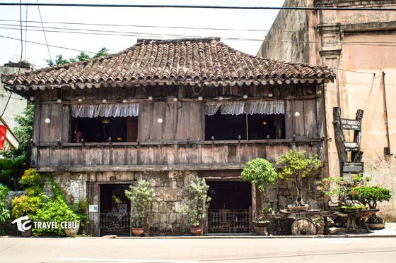 Cebu Tourist Spots Yap