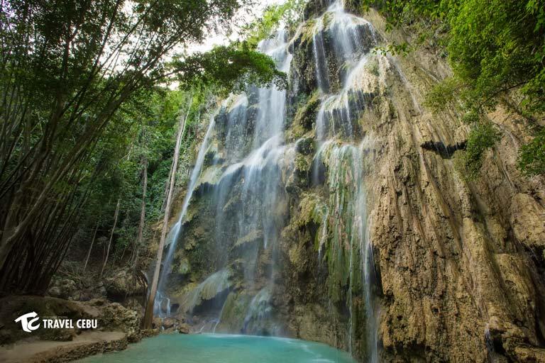 Cebu Tourist Spots tumalog