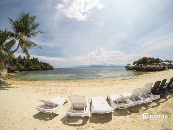 things to do in Cebu Camotes