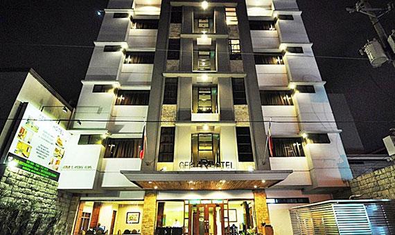 affordable hotels in cebu r hotel