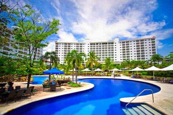 Jpark Resort in Cebu