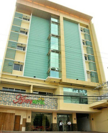 affordable hotels in cebu andy hotel