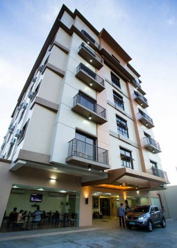 affordable hotels in cebu main hotel