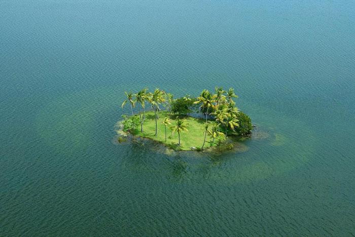 camotes island lake danao