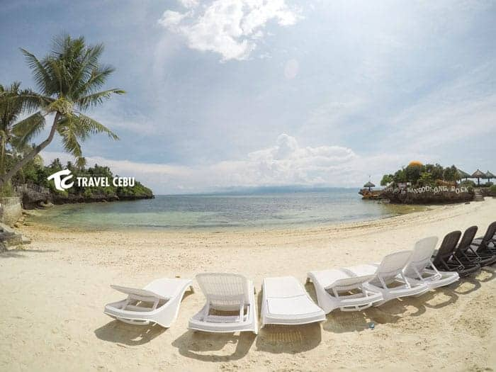 camotes island mangodlong rock